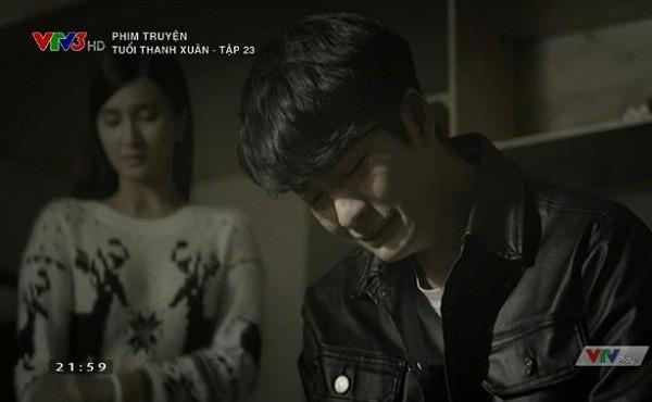 Tuổi thanh xuân tập 23: Kang Tae Oh gặp lại Nhã Phương - Ảnh 2