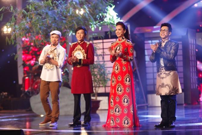 """Vietnam's Got Talent: """"Tiểu Hồ ly"""" 4 tuổi """"hạ gục"""" bộ tứ quyền lực - Ảnh 1"""