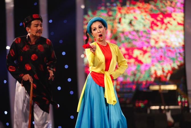 """Vietnam's Got Talent: """"Tiểu Hồ ly"""" 4 tuổi """"hạ gục"""" bộ tứ quyền lực - Ảnh 3"""