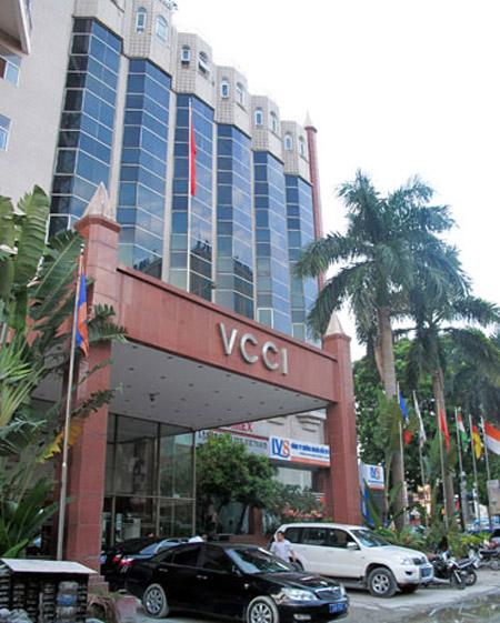 VCCI đem 9,5 tỷ đồng ngân sách gửi ngân hàng lấy lãi - Ảnh 1