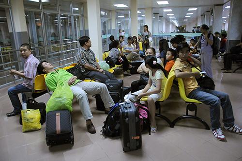 Chậm, hủy chuyến bay: Hành khách được bồi thường thế nào? - Ảnh 1