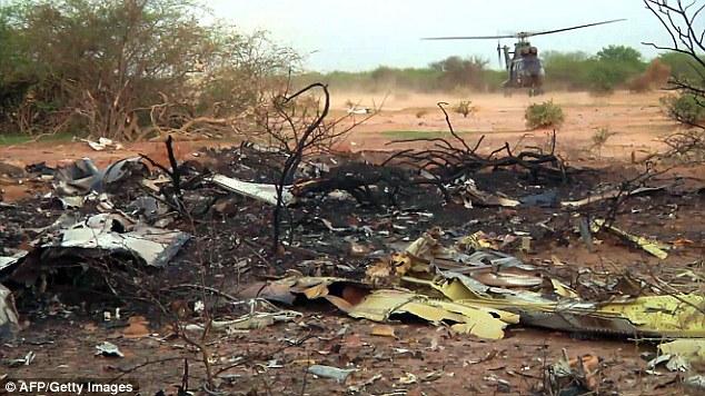 """Vụ MH17 và nhiều máy bay rơi: """"Số 7 ma quỷ"""" hay tâm mình """"ma quỷ? - Ảnh 5"""