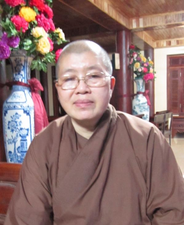 Trụ trì chùa Bồ Đề chắc chắn phải chịu trách nhiệm vụ mua bán trẻ - Ảnh 1