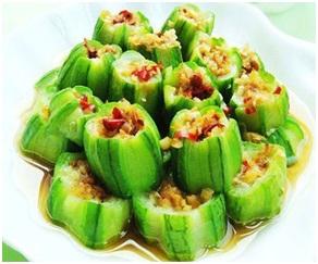 Món ăn để giảm cân - Ảnh 2