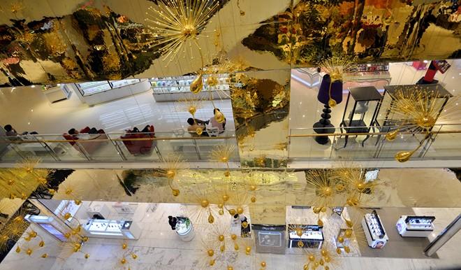 Tòa nhà cao thứ nhì Việt Nam ế khách sau ít ngày mở cửa - Ảnh 7
