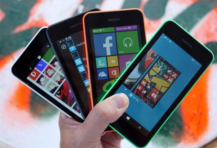 Những smartphone giảm giá mạnh trong tháng 9 - Ảnh 2