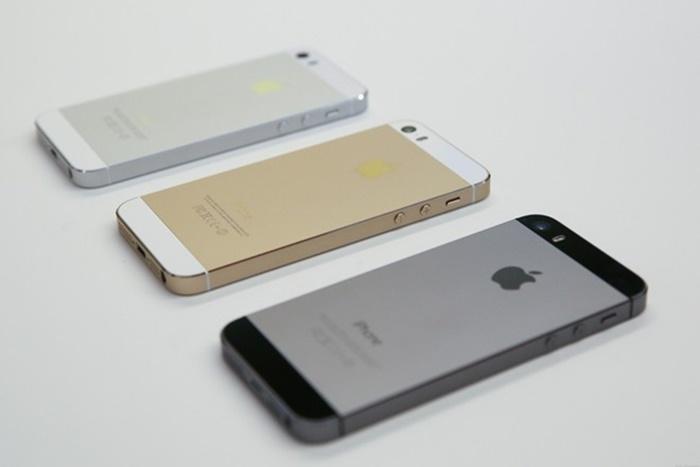 Những smartphone giảm giá mạnh trong tháng 9 - Ảnh 5