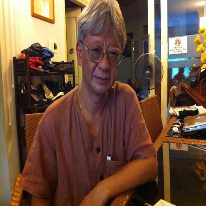 BS Trần Duy Hưng, Chủ tịch đầu tiên của HN: Một tấm lòng nhân hậu - Ảnh 2