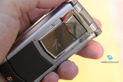3 chiếc điện thoại đắt khó tin chỉ dành cho đại gia - Ảnh 5