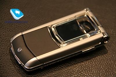 3 chiếc điện thoại đắt khó tin chỉ dành cho đại gia - Ảnh 6