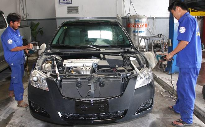 Mẹo nhỏ giúp tiết kiệm đáng kể nhiên liệu cho xe ô tô - Ảnh 6