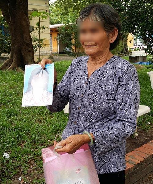 Tâm sự xót xa của cụ bà có con gái xinh đẹp bị chồng sát hại - Ảnh 1