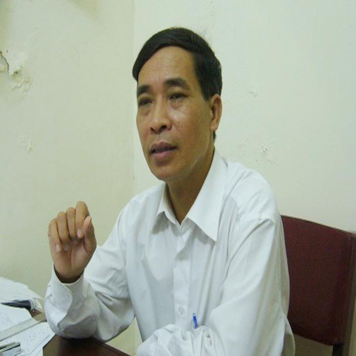 """TS Phạm Văn Tình: """"NXB chứ không phải cái máy xào xáo, copy"""" - Ảnh 1"""