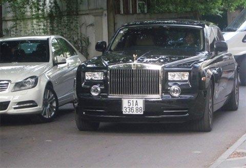 Rolls-Royce Phantom Rồng 40 tỷ đồng của bầu Kiên giờ ở đâu? - Ảnh 10