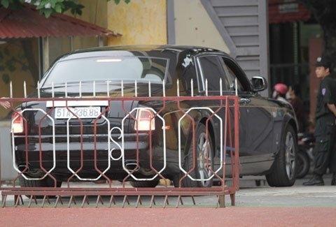Rolls-Royce Phantom Rồng 40 tỷ đồng của bầu Kiên giờ ở đâu? - Ảnh 3