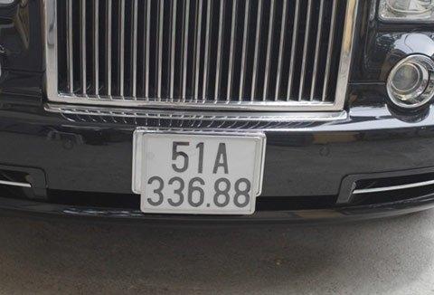 Rolls-Royce Phantom Rồng 40 tỷ đồng của bầu Kiên giờ ở đâu? - Ảnh 6