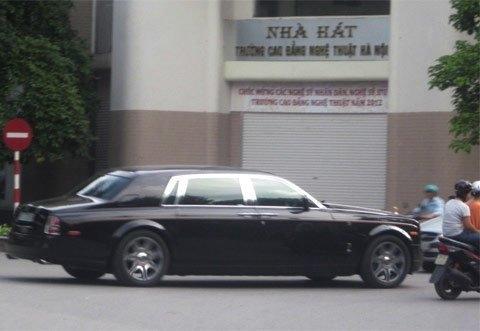 Rolls-Royce Phantom Rồng 40 tỷ đồng của bầu Kiên giờ ở đâu? - Ảnh 8