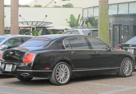 Rolls-Royce Phantom Rồng 40 tỷ đồng của bầu Kiên giờ ở đâu? - Ảnh 9