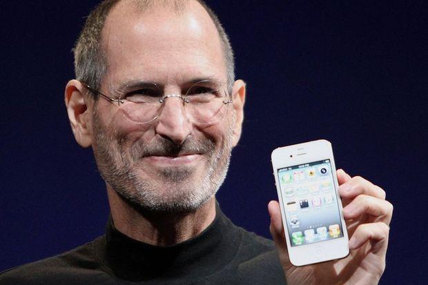 Bài học Steve Jobs để lại cho các lãnh đạo doanh nghiệp - Ảnh 1