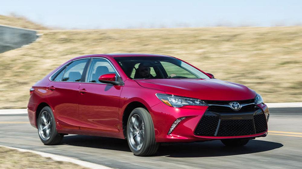 """Top 10 xe """"giá rẻ"""" trang bị hệ thống kiểm soát hành trình - Ảnh 4"""