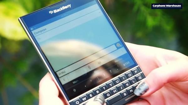 BlackBerry Passport tại VN sẽ có giá rẻ nhất thế giới? - Ảnh 1