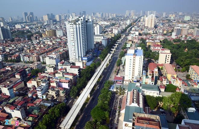 10 công trình hiện đại nhất Hà Nội - Ảnh 17