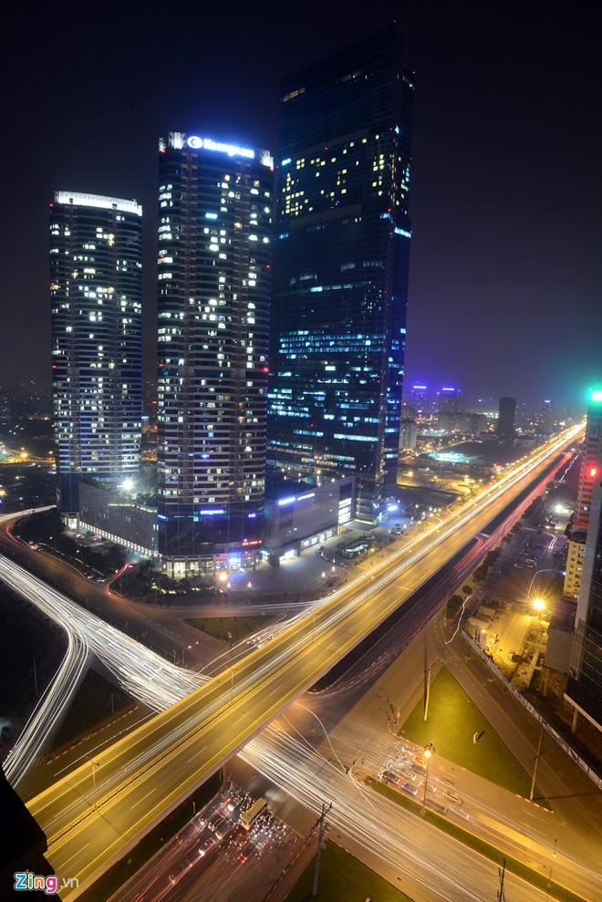 10 công trình hiện đại nhất Hà Nội - Ảnh 6