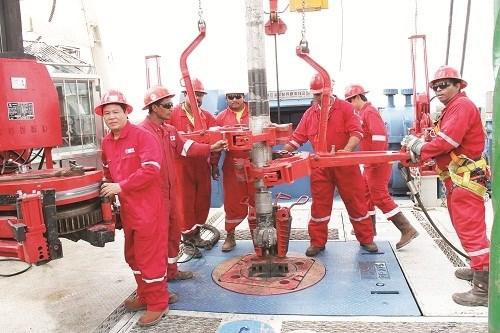 Tập đoàn dầu khí Việt Nam tạm ngừng dự án tại Venezuela - Ảnh 1