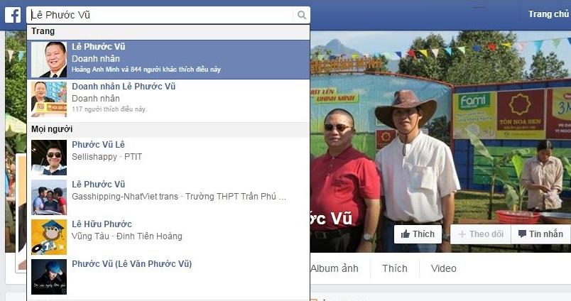 """Giả mạo Facebook: Chuyện không riêng của ông Dũng """"lò vôi"""" - Ảnh 6"""