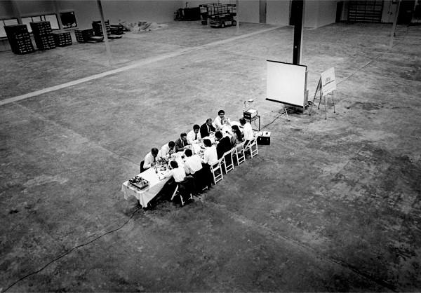 Những bức ảnh quý về Steve Jobs chưa từng được công bố - Ảnh 2