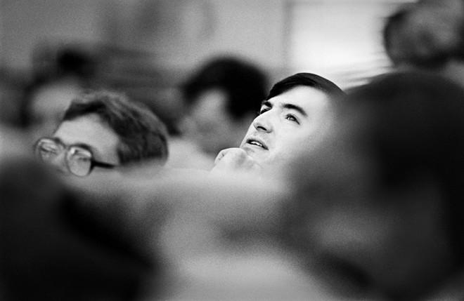 Những bức ảnh quý về Steve Jobs chưa từng được công bố - Ảnh 9