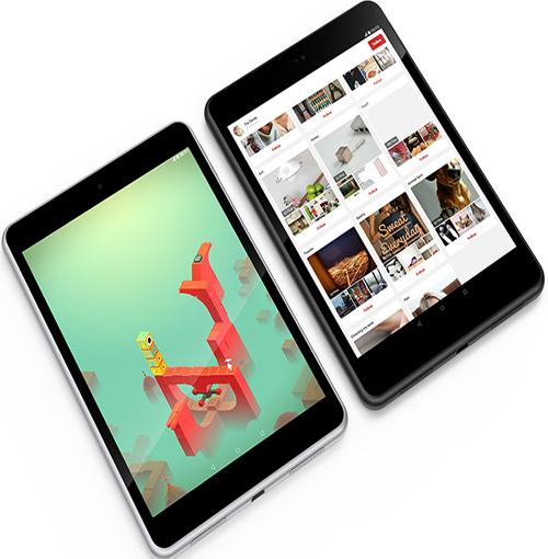 Nokia N1 chạy Android vừa mới ra mắt sau bao ngày chờ đợi - Ảnh 1