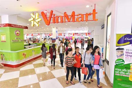 Vinmart đồng loạt khai trương 9 siêu thị và cửa hàng tiện ích  - Ảnh 1