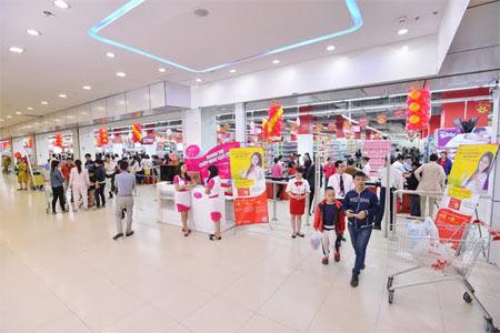 Vinmart đồng loạt khai trương 9 siêu thị và cửa hàng tiện ích  - Ảnh 2