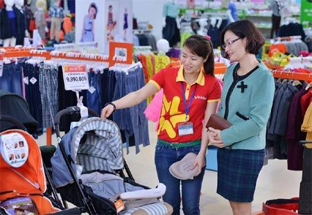 Vinmart đồng loạt khai trương 9 siêu thị và cửa hàng tiện ích  - Ảnh 4