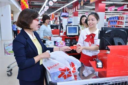 Vinmart đồng loạt khai trương 9 siêu thị và cửa hàng tiện ích  - Ảnh 5
