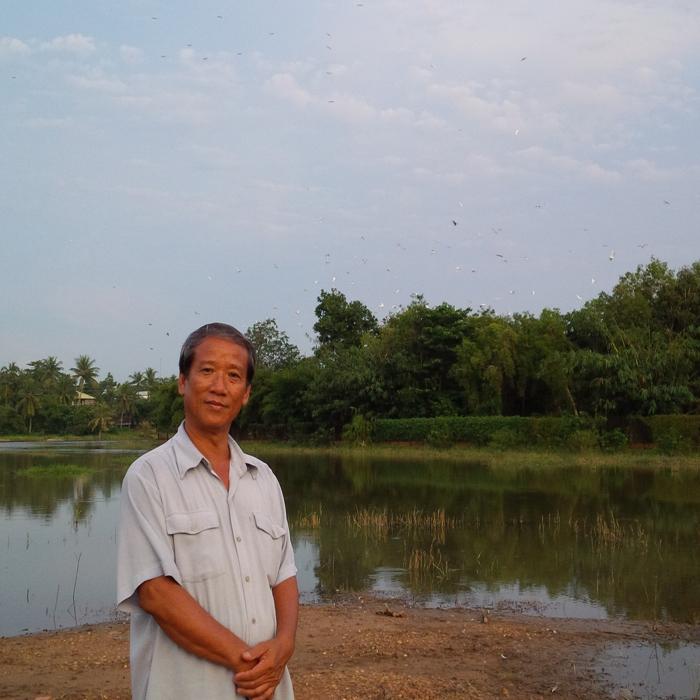 Ký ức không quên về người Việt cuối cùng chết dưới máy chém - Ảnh 1