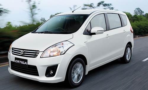 Ô tô Ấn Độ, Indo giá 400 triệu đổ vào Việt Nam - Ảnh 1