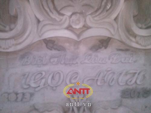 Hà Nội: Lâu đài xa hoa trong khu đô thị bình dân - Ảnh 8