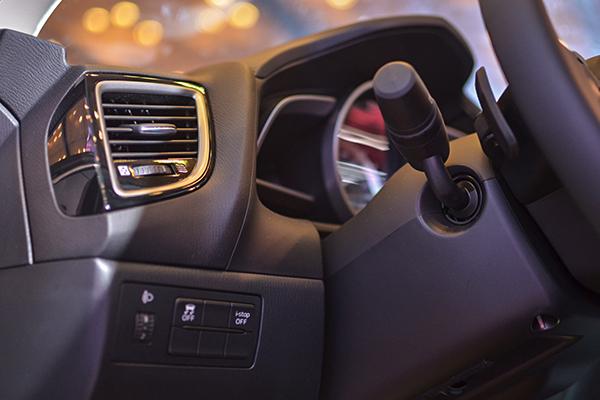THACO giới thiệu Mazda 3 phiên bản 2015 cực mạnh mẽ - Ảnh 10