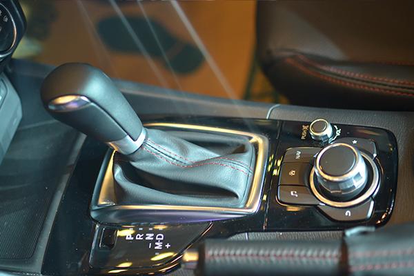 THACO giới thiệu Mazda 3 phiên bản 2015 cực mạnh mẽ - Ảnh 8