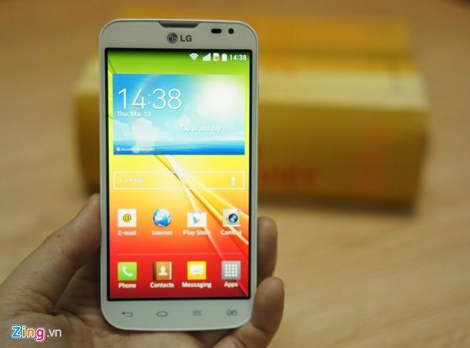 5 smartphone giá rẻ đối thủ của Lumia 535 - Ảnh 3