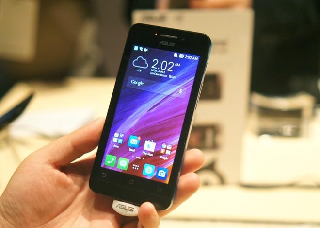 5 smartphone giá rẻ đối thủ của Lumia 535 - Ảnh 5