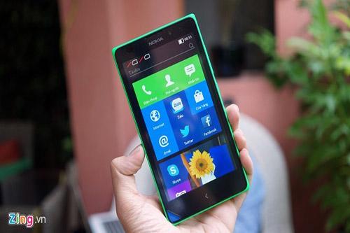 5 smartphone giá rẻ đối thủ của Lumia 535 - Ảnh 4
