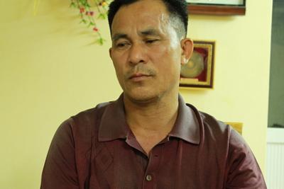 Hà Nội: Bé trai gần 10 tháng tuổi mất tích bí ẩn - Ảnh 3