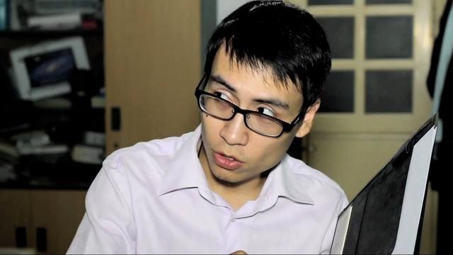 """10 câu nói kinh điển """"đúng chất"""" của Toàn Shinoda - Ảnh 2"""