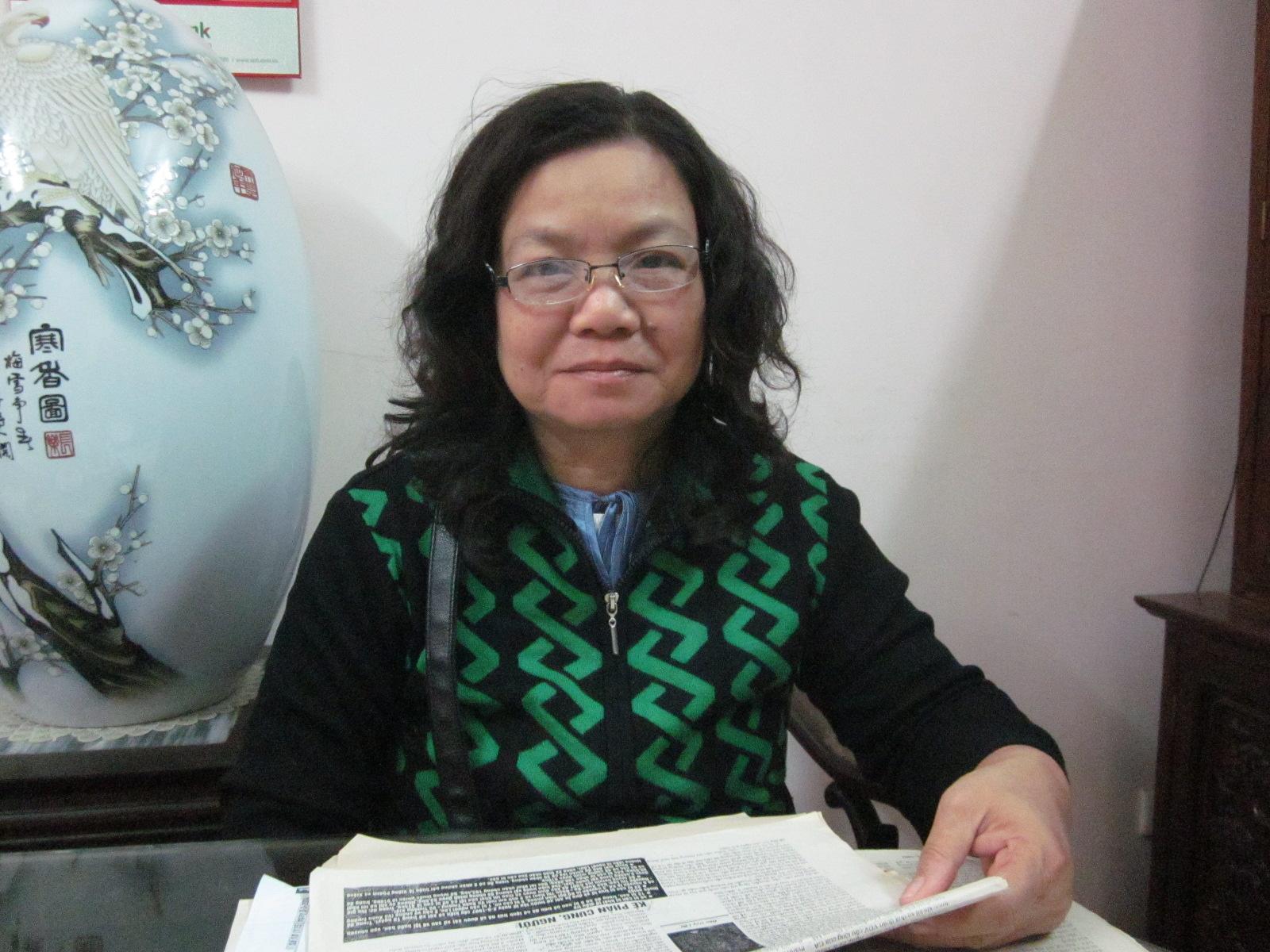 Vụ án ma túy Vũ Xuân Trường qua hồi ức của nữ thẩm phán - Ảnh 2