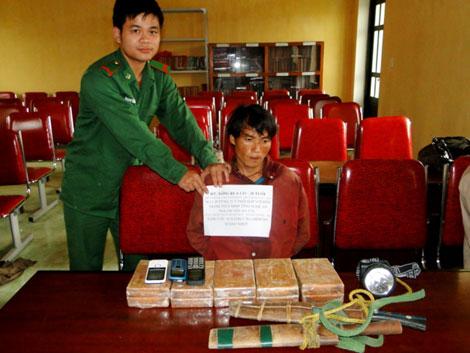 Đánh sập sào huyệt ma túy 3 anh em ruột trên đất nước Triệu Voi - Ảnh 2