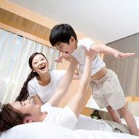 6 bước đơn giản để tăng chiều cao cho trẻ - Ảnh 1