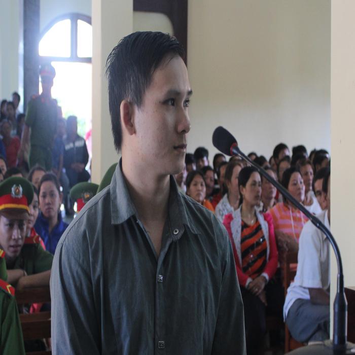 Phú Yên: Chứng cứ chưa làm sáng tỏ, tòa 2 lần trả hồ sơ - Ảnh 1